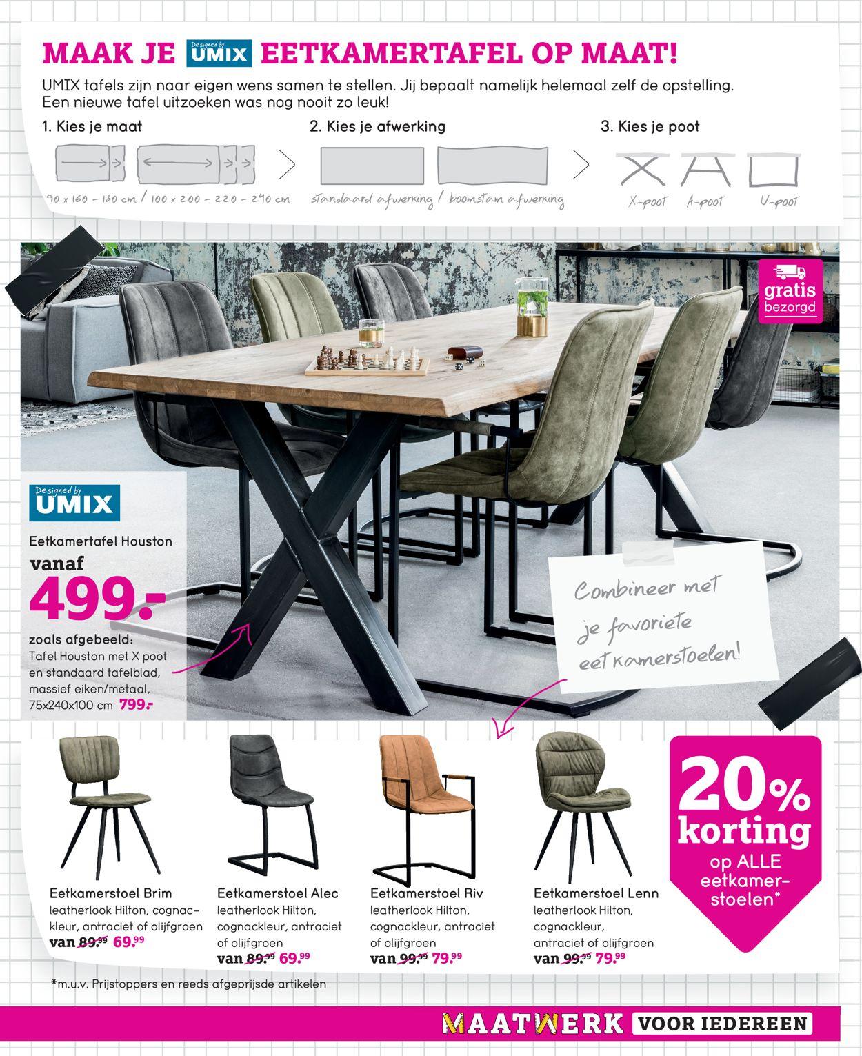 Leen Bakker Folder - 21.10-03.11.2019 (Pagina 4)