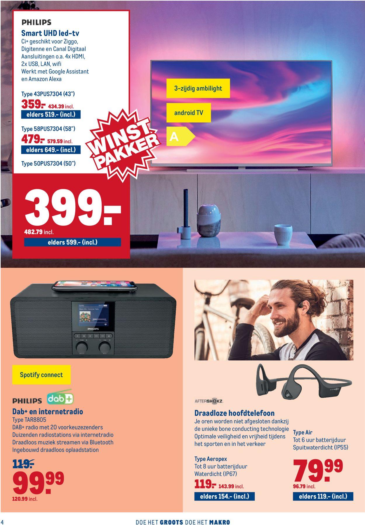 Makro Folder - 15.07-28.07.2020 (Pagina 4)