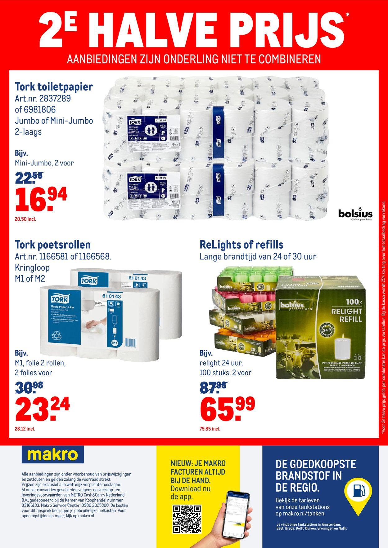 Makro Folder - 04.11-01.12.2020 (Pagina 24)