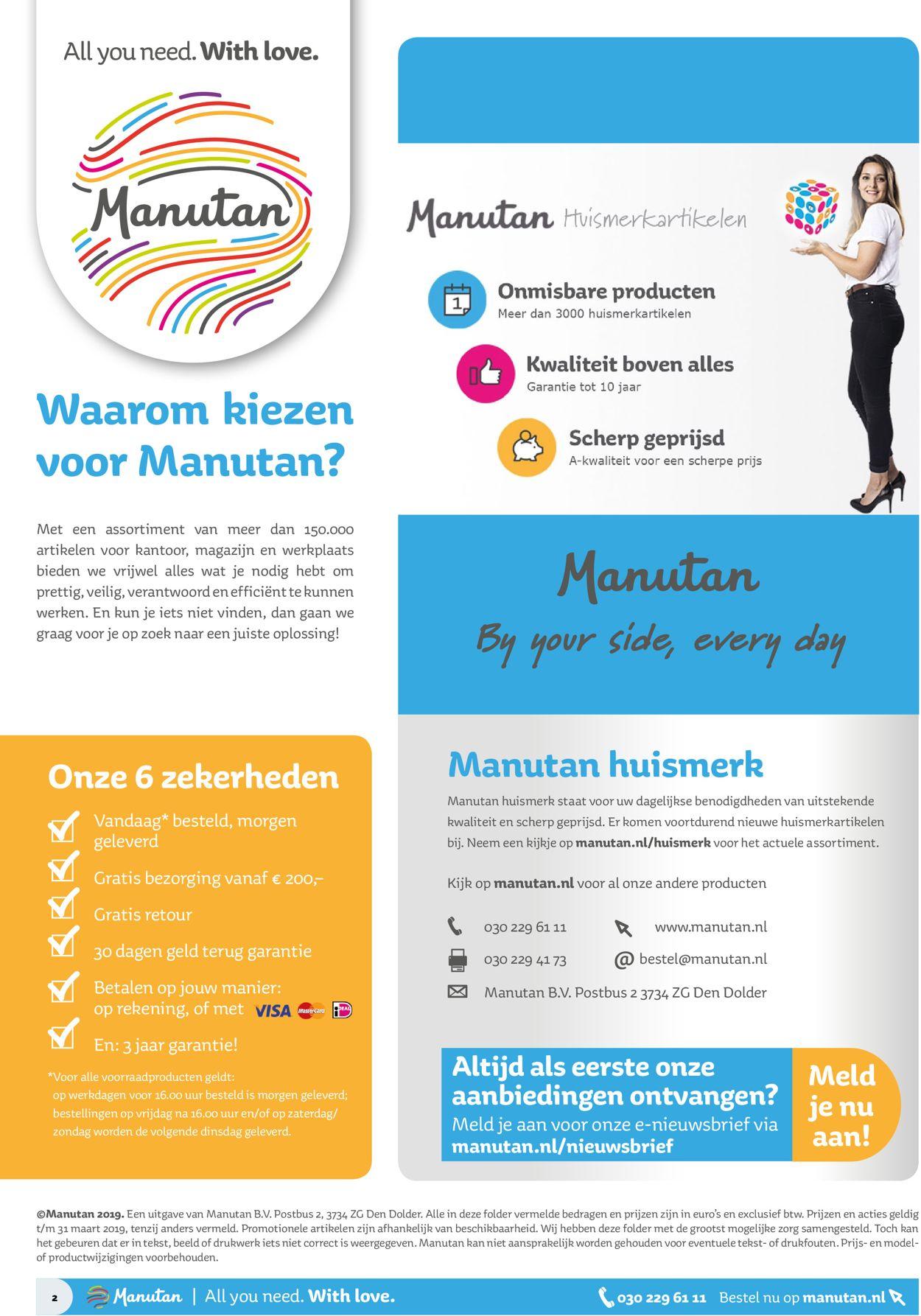 Manutan Folder - 20.02-31.03.2020 (Pagina 2)