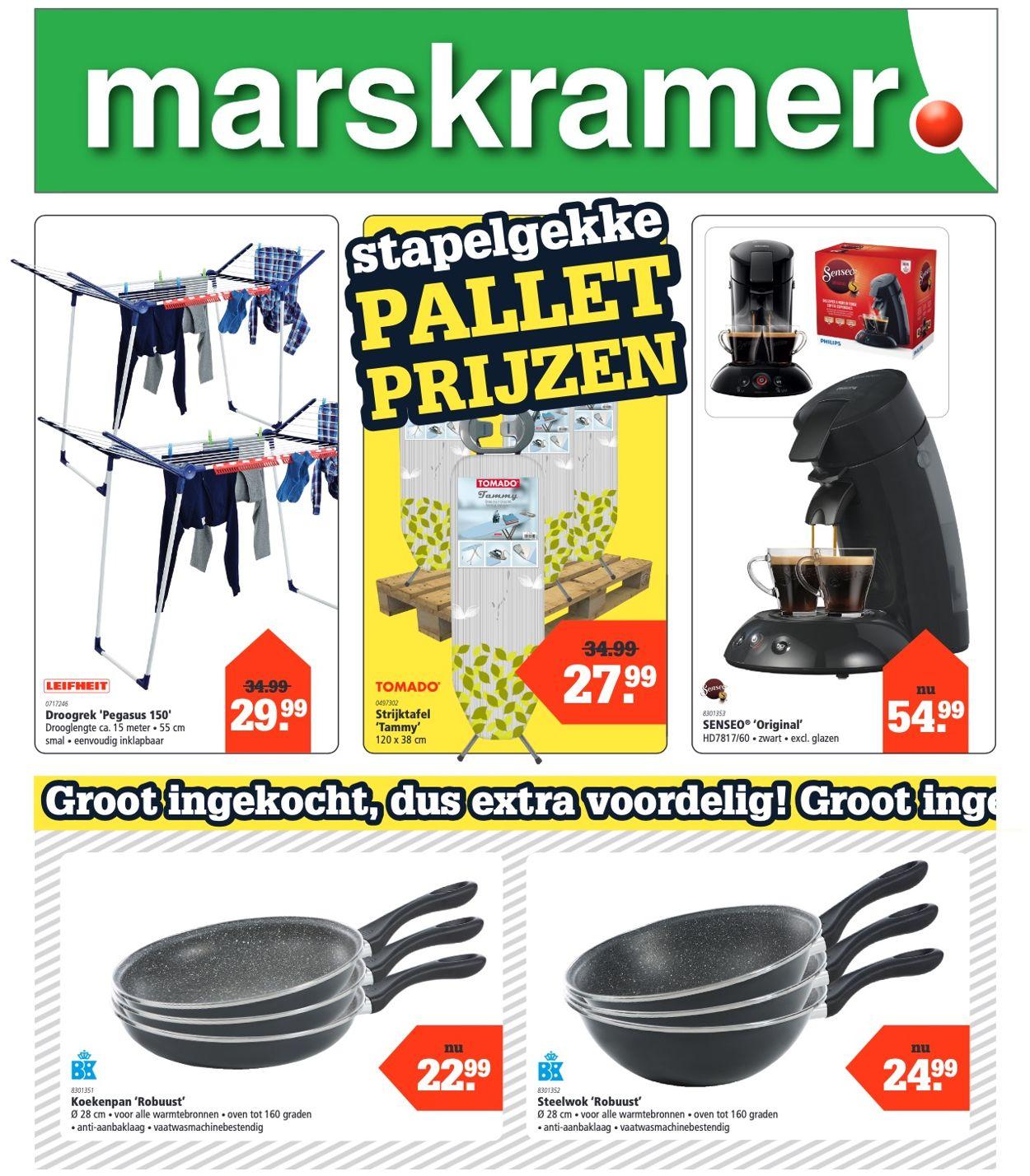 Marskramer Folder - 02.03-11.03.2020
