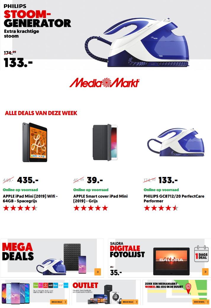 Media Markt Folder - 17.01-24.01.2020