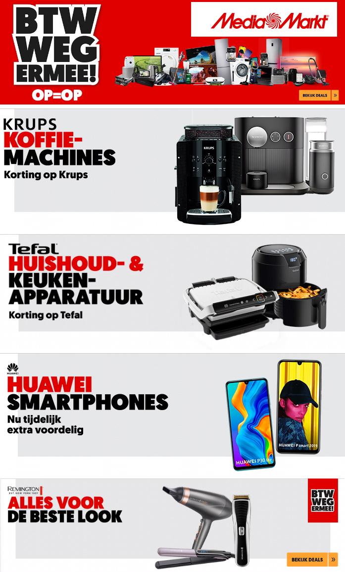 Media Markt Folder - 24.01-07.02.2020