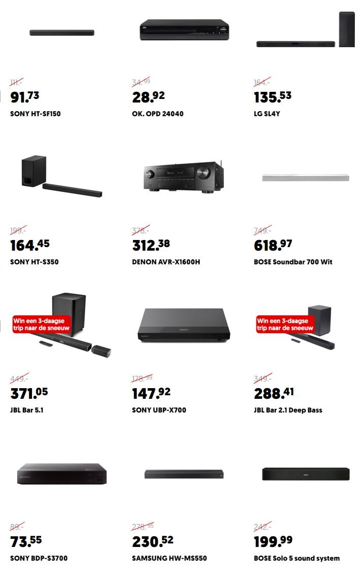 Media Markt Folder - 24.01-07.02.2020 (Pagina 3)