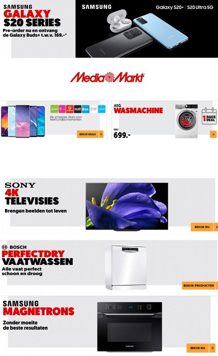 Media Markt Folder - 17.02-24.02.2020