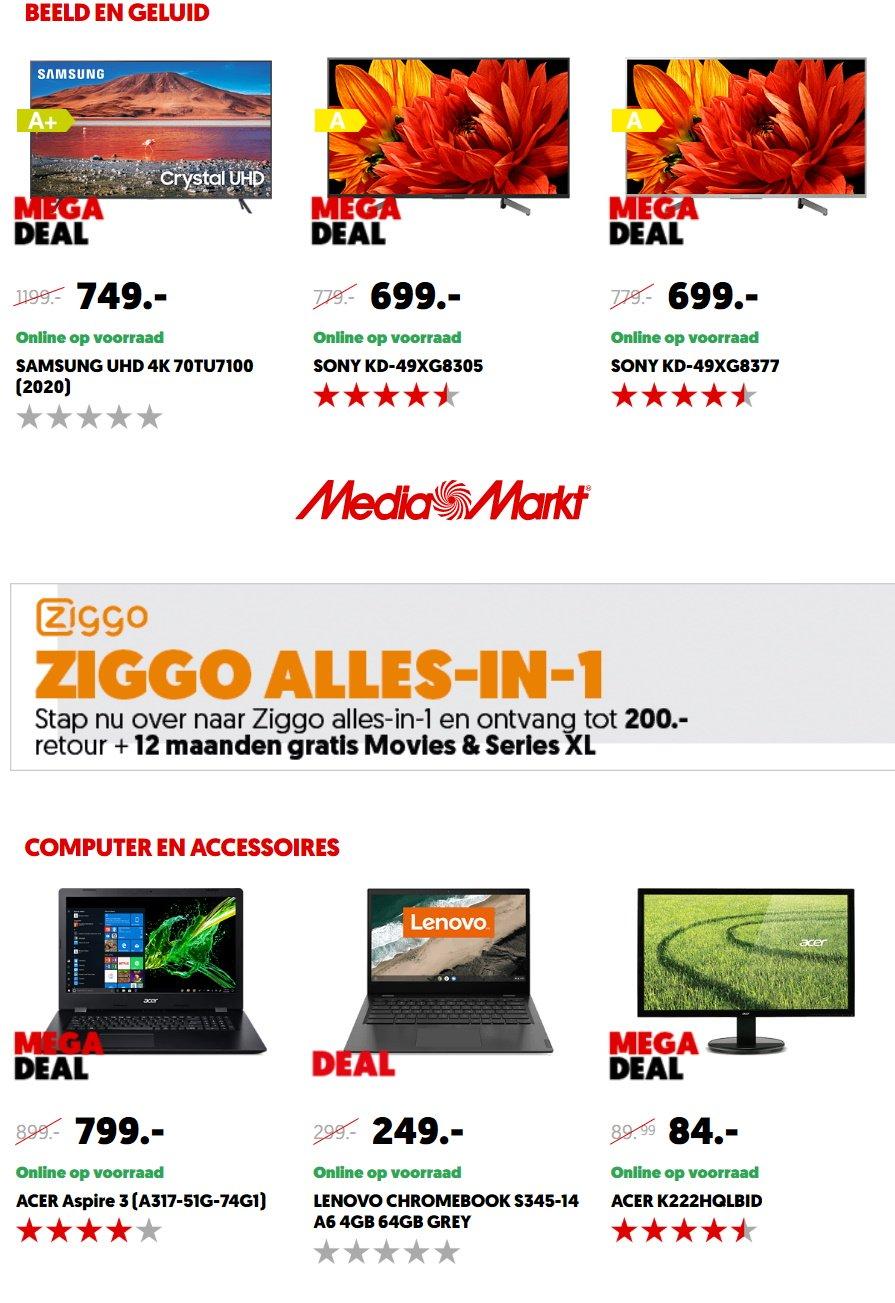 Media Markt Folder - 14.05-28.05.2020