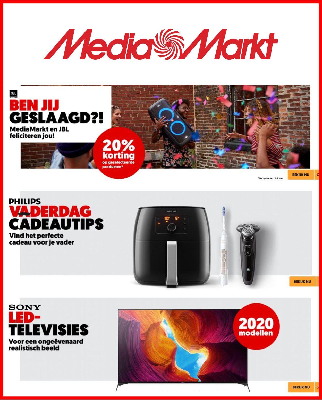 Media Markt Folder - 18.06-25.06.2020