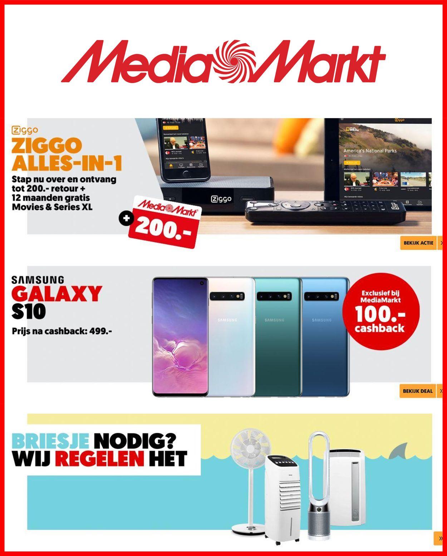 Media Markt Folder - 25.06-02.07.2020