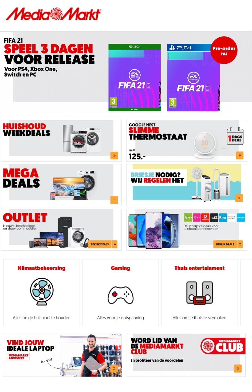 Media Markt Folder - 02.07-09.07.2020