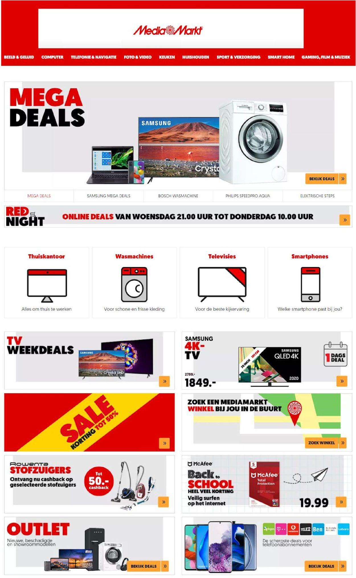 Media Markt Folder - 17.09-23.09.2020