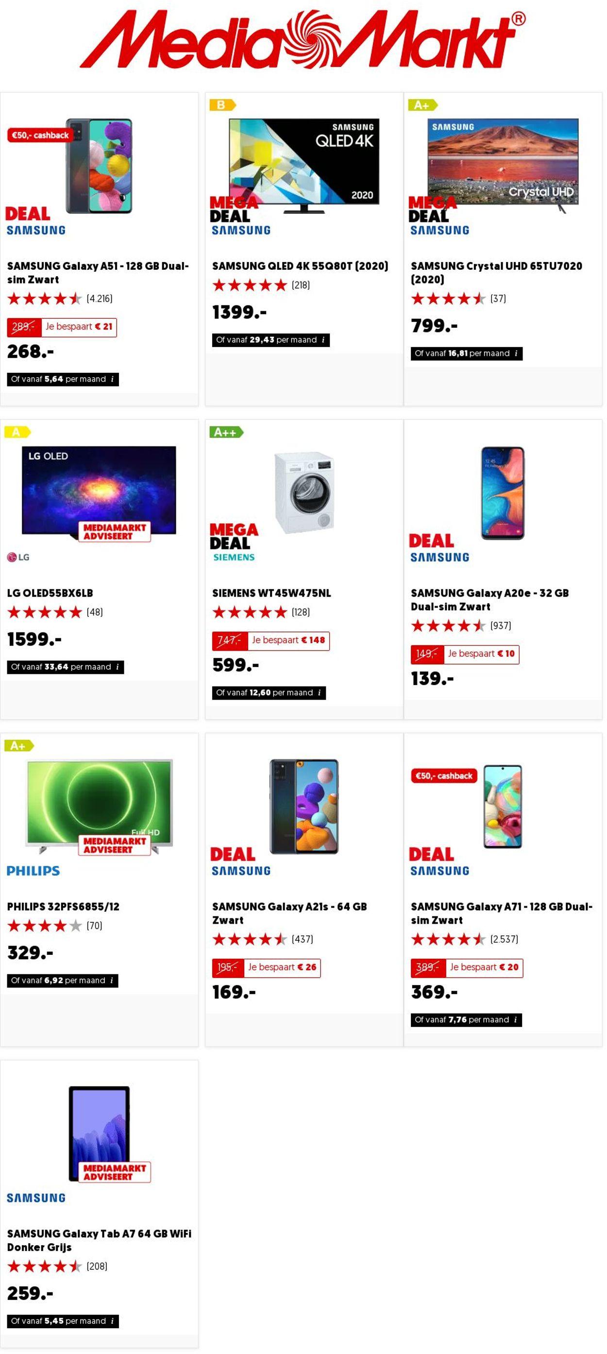 Media Markt Folder - 04.02-10.02.2021