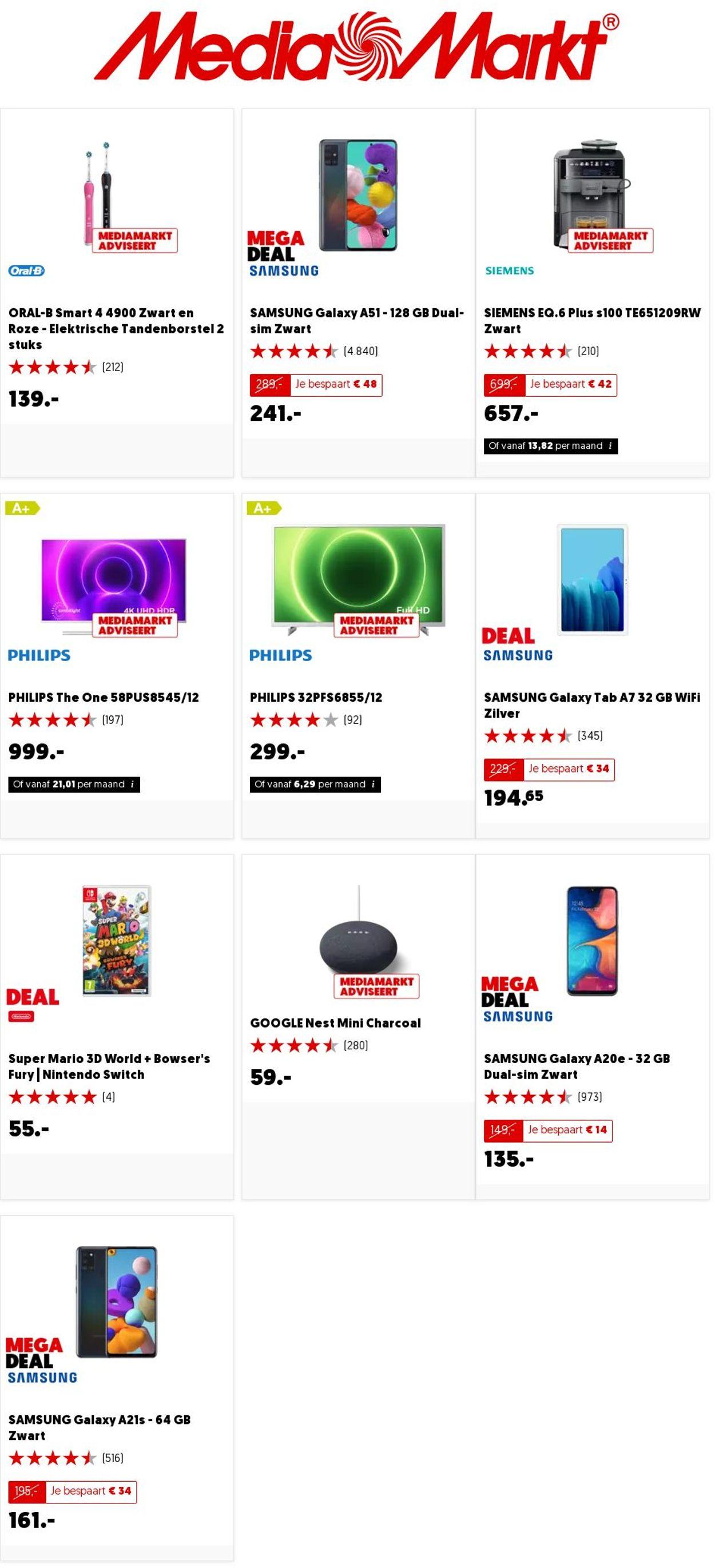Media Markt Folder - 25.02-03.03.2021