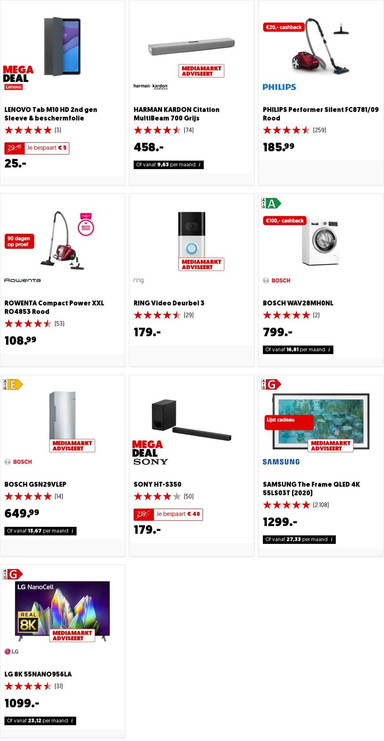 Media Markt Folder - 06.05-12.05.2021 (Pagina 12)