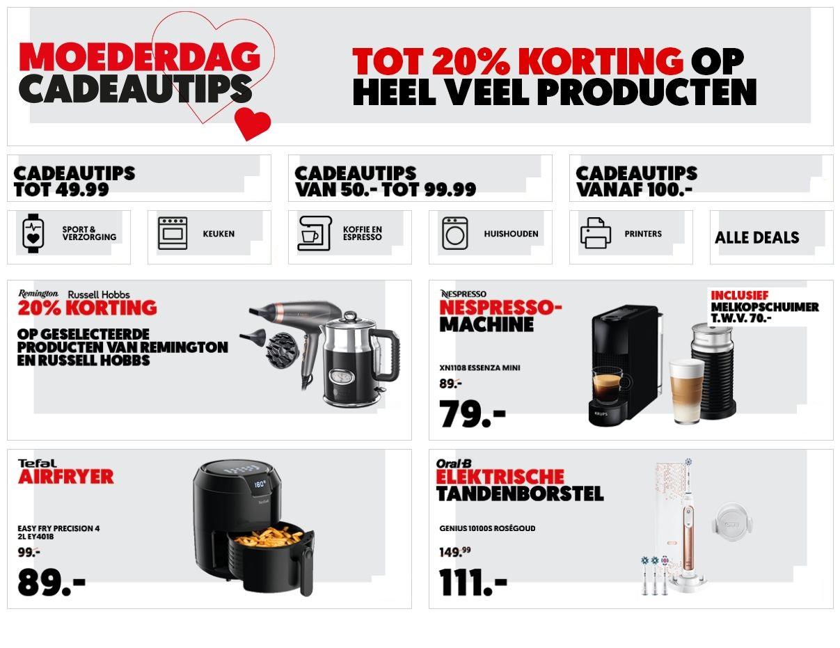 Media Markt Folder - 07.05-13.05.2019