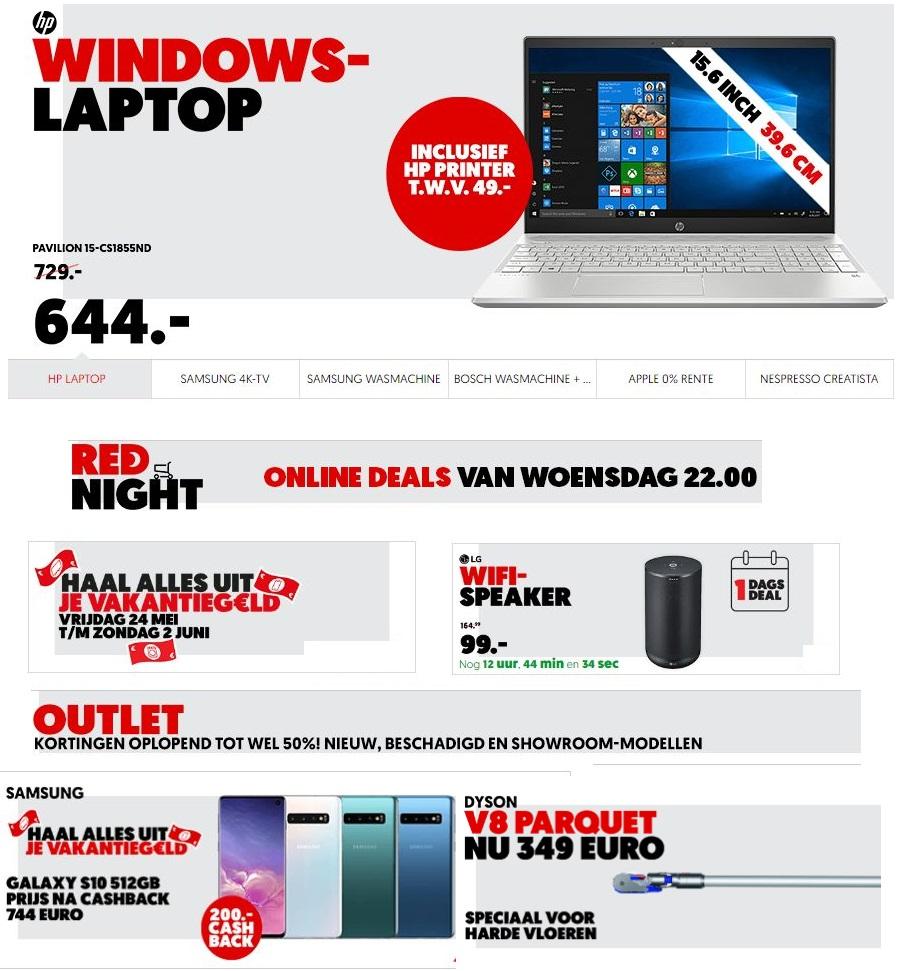 Media Markt Folder - 30.05-07.06.2019
