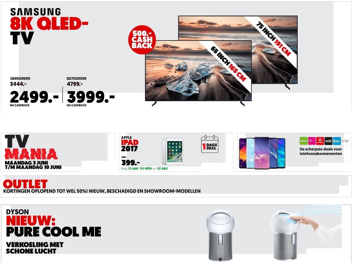 Media Markt Folder - 07.06-14.06.2019