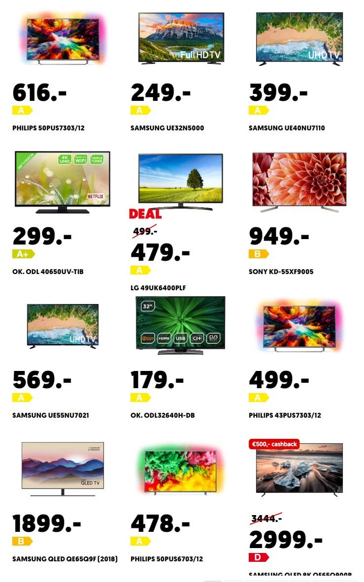 Media Markt Folder - 15.06-21.06.2019 (Pagina 15)