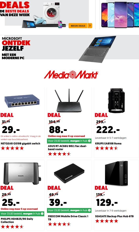 Media Markt Folder - 22.06-28.06.2019
