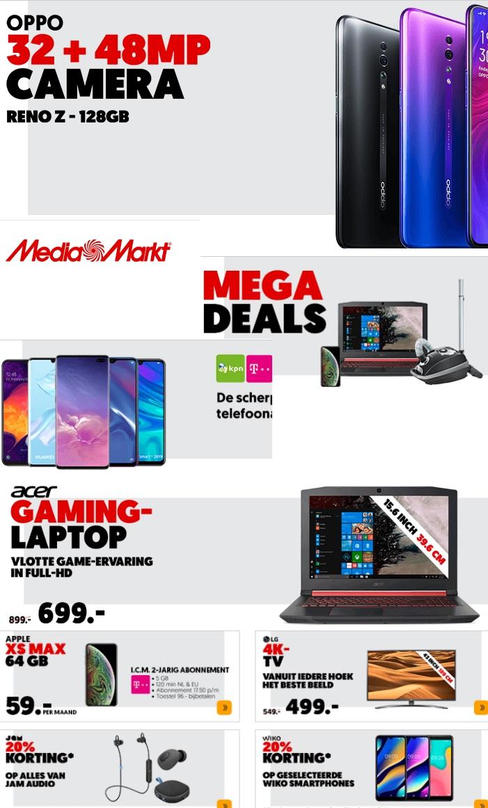 Media Markt Folder - 13.07-19.07.2019