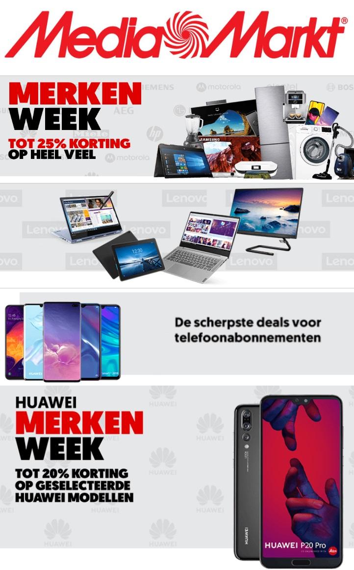 Media Markt Folder - 09.08-16.08.2019