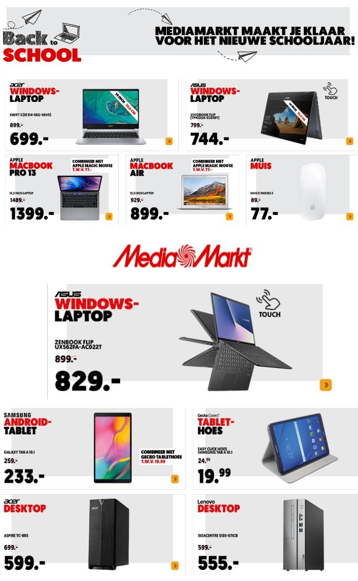Media Markt Folder - 17.08-23.08.2019