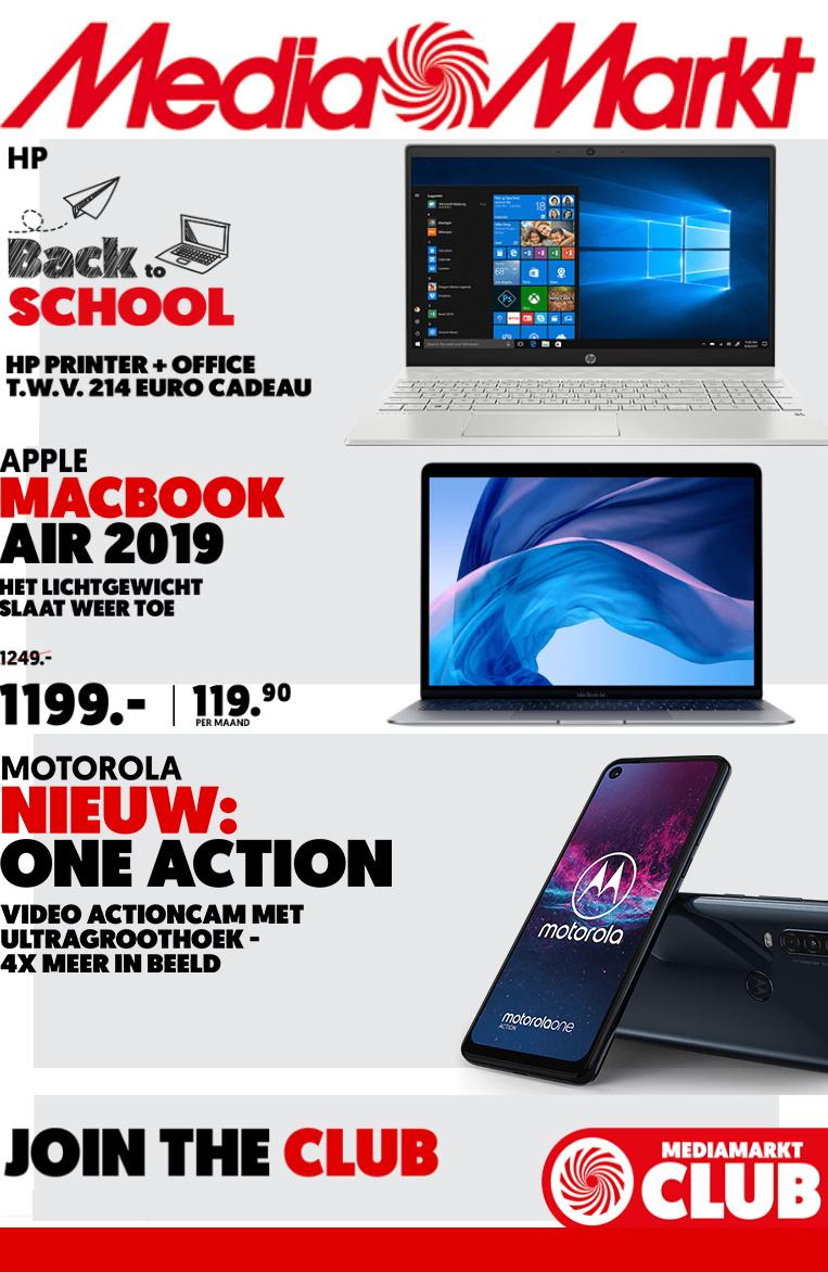Media Markt Folder - 24.08-02.09.2019