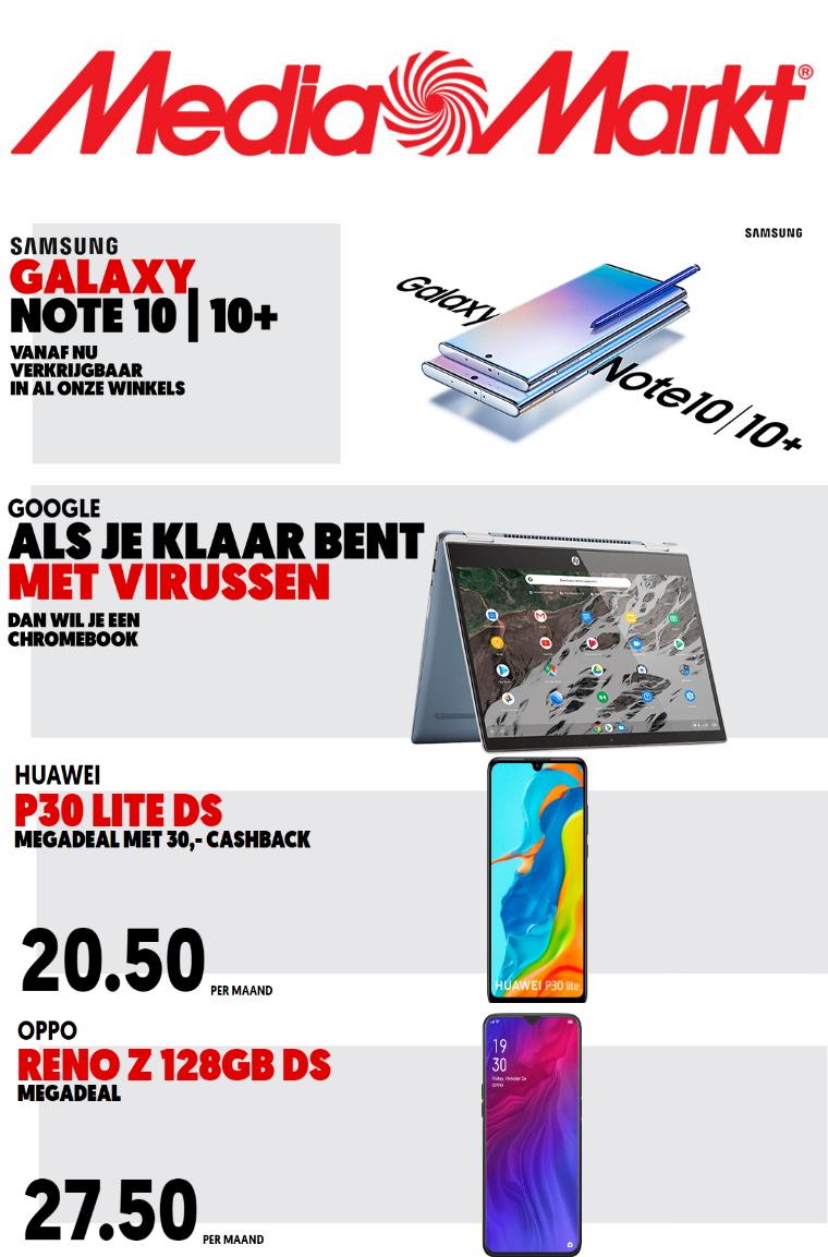 Media Markt Folder - 03.09-10.09.2019