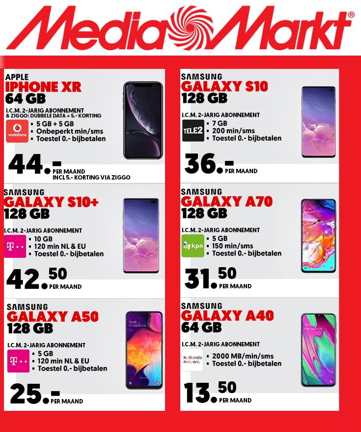 Media Markt Folder - 27.09-04.10.2019