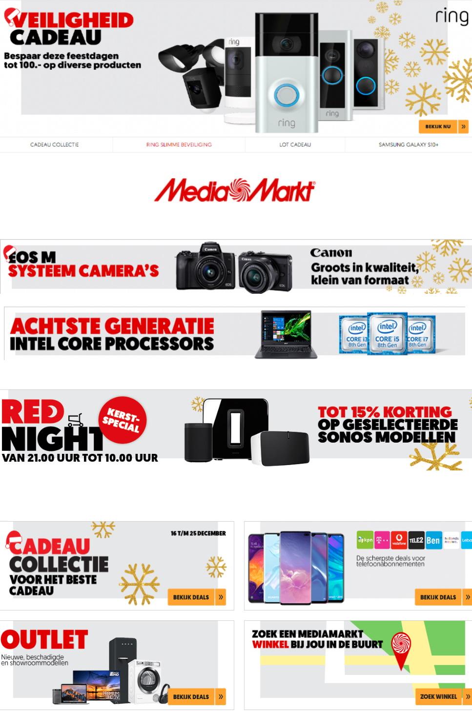 Media Markt Folder - 27.12-03.01.2020