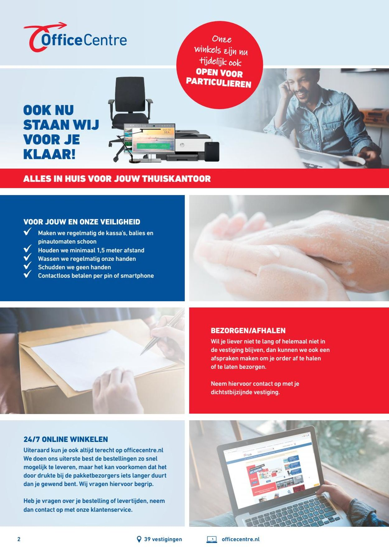 Office Centre Folder - 22.04-05.05.2020 (Pagina 2)