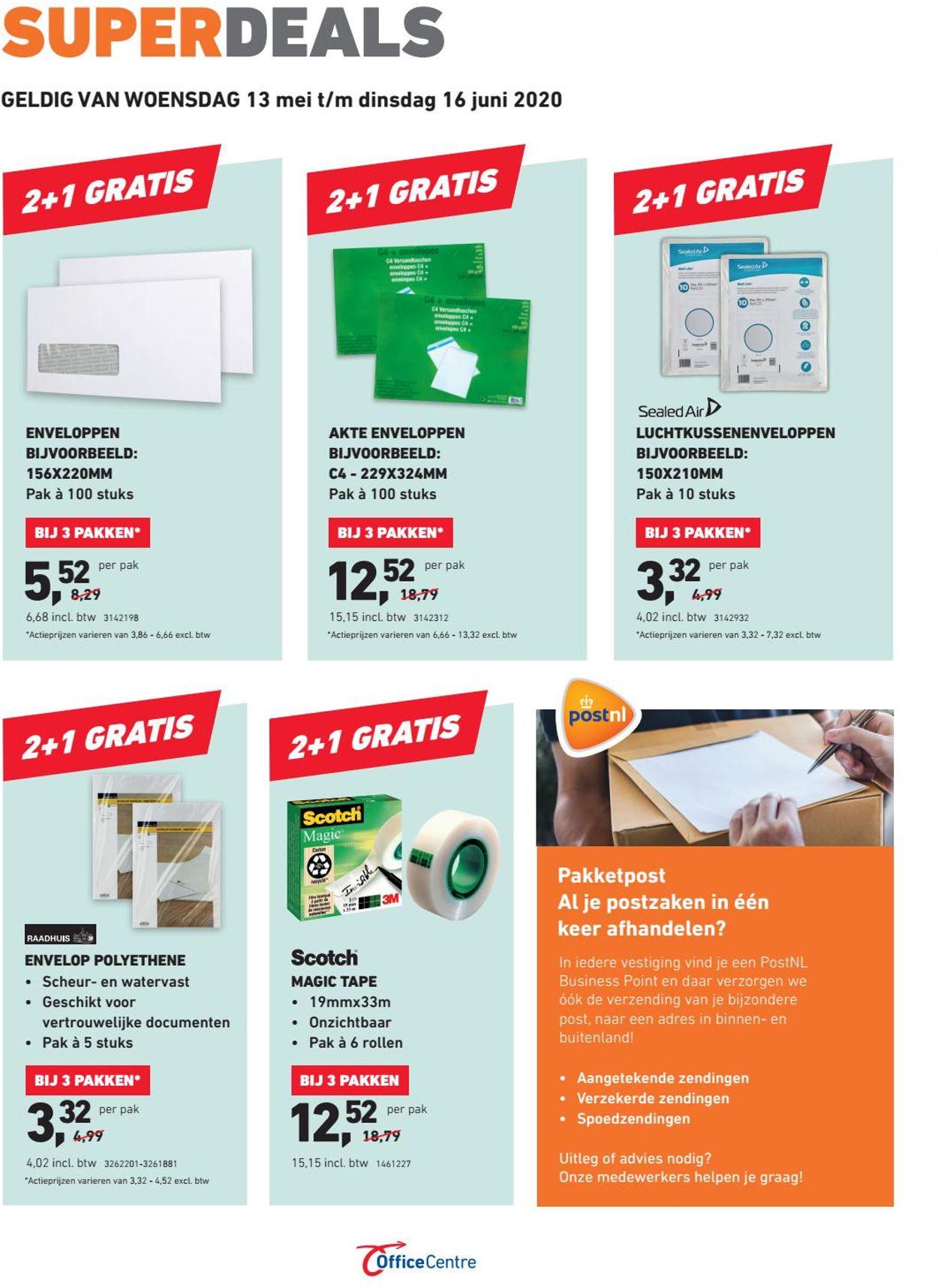 Office Centre Folder - 13.05-16.05.2020 (Pagina 2)