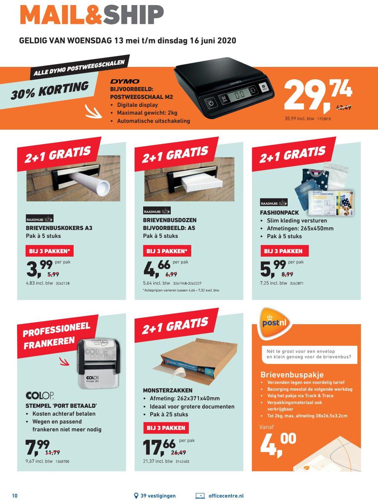 Office Centre Folder - 13.05-16.05.2020 (Pagina 3)