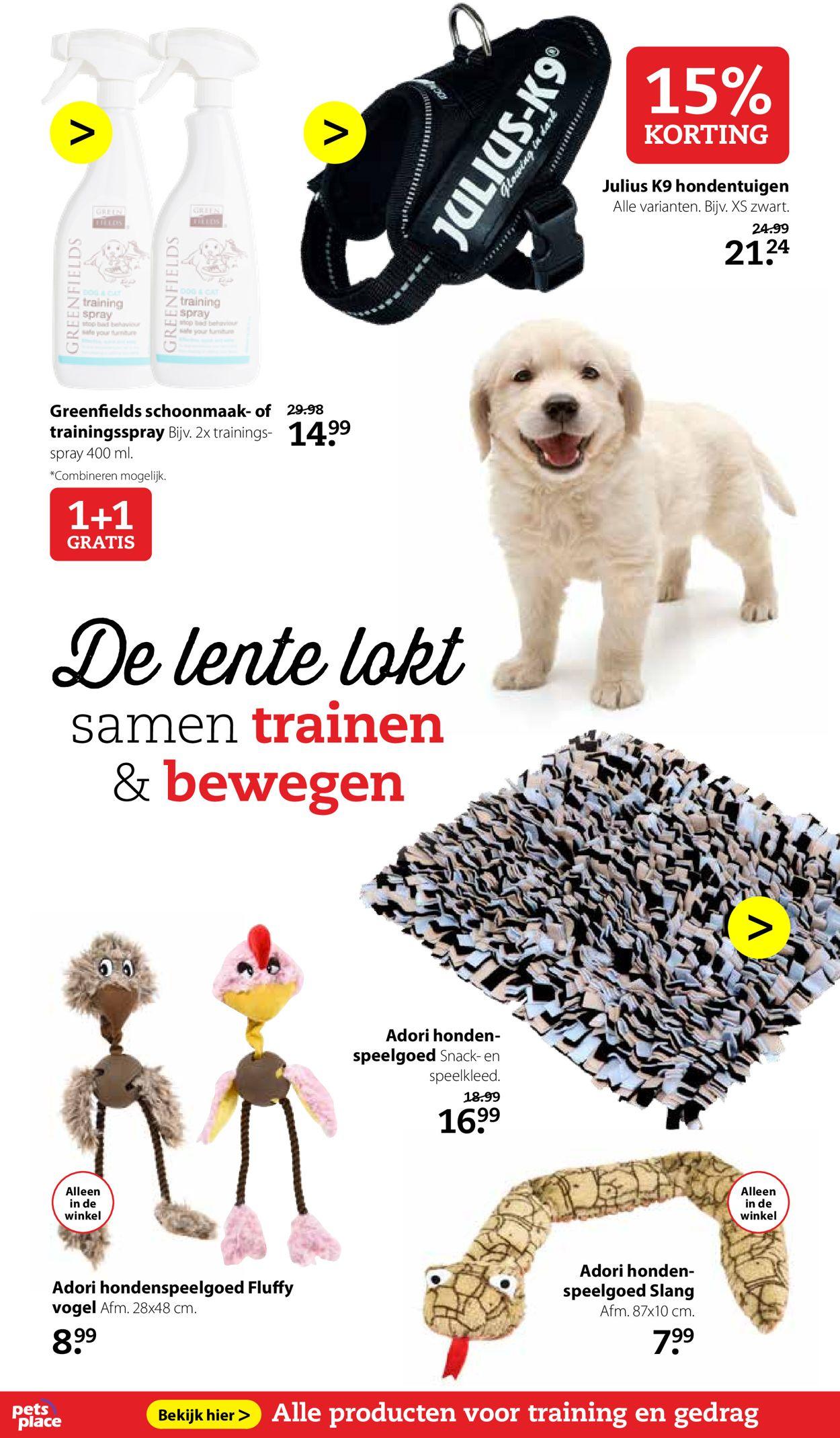 Pets Place Folder - 09.03-22.03.2020 (Pagina 2)