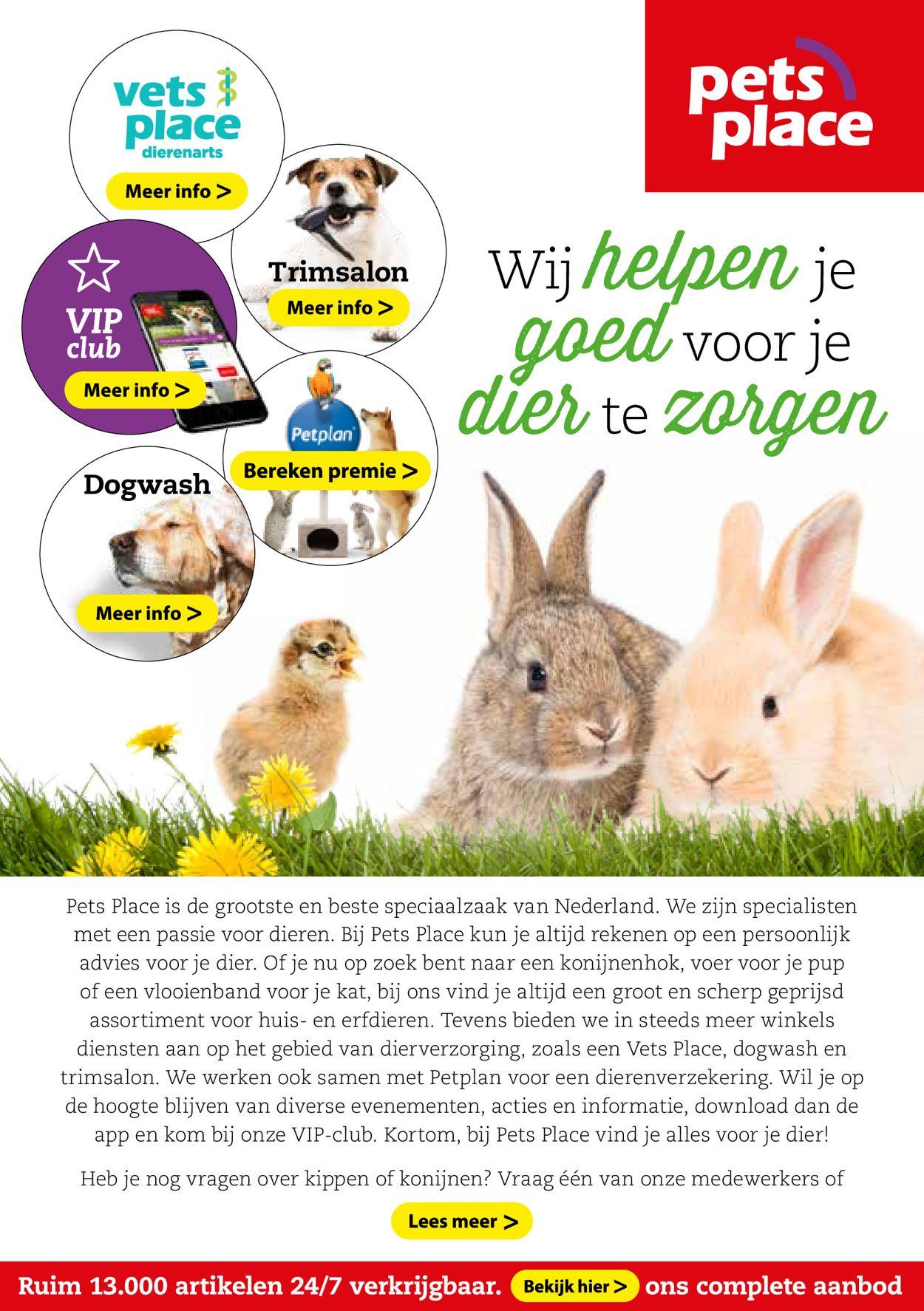 Pets Place Folder - 21.10-03.11.2020 (Pagina 20)