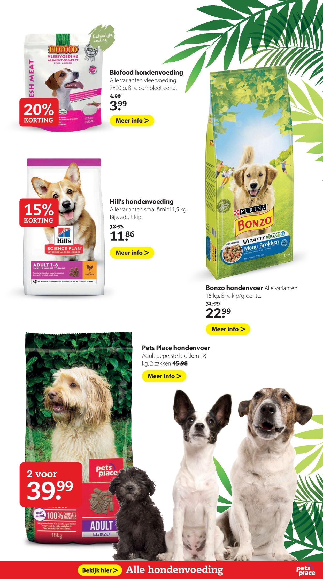 Pets Place Folder - 08.06-21.06.2020 (Pagina 3)