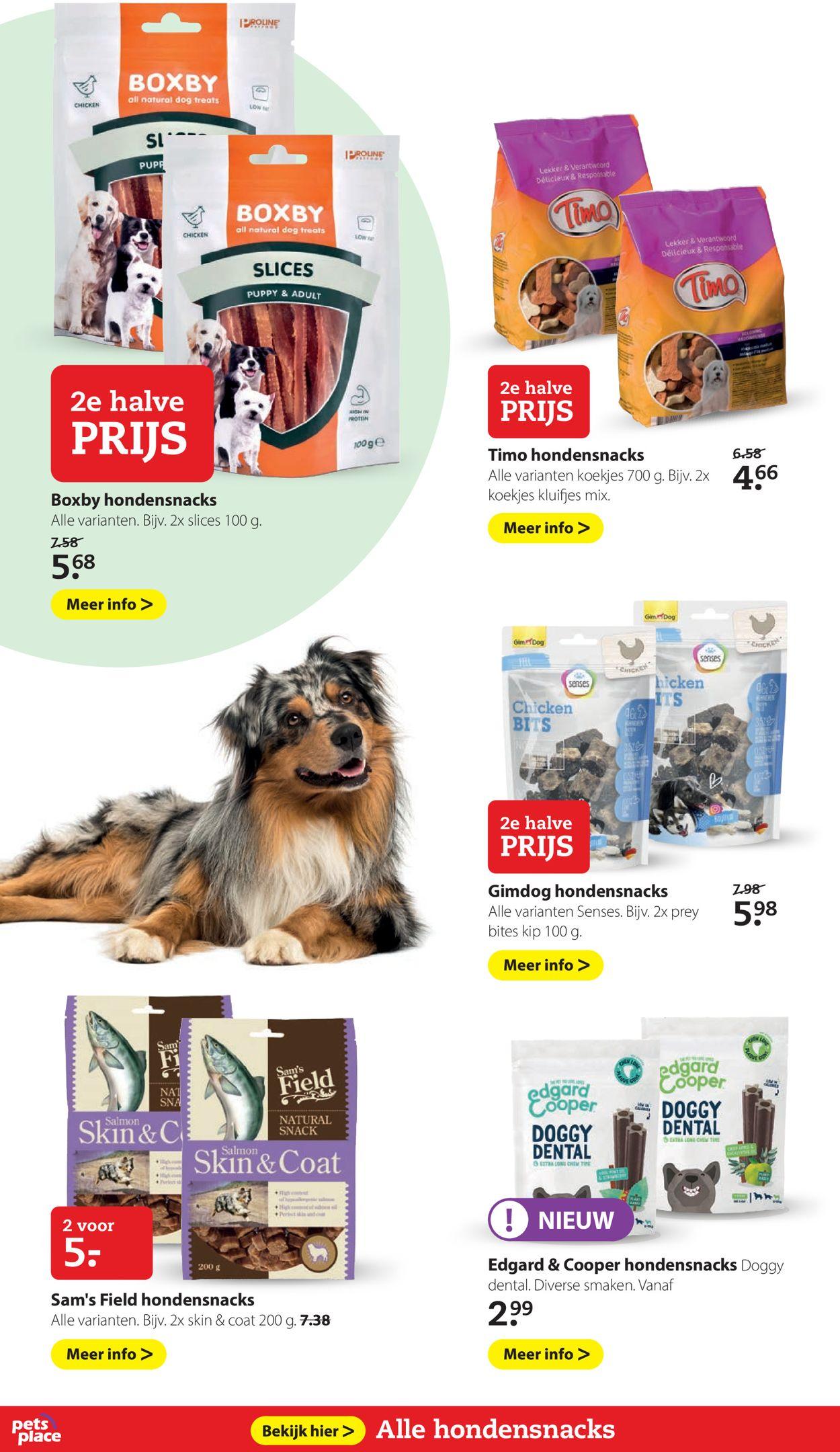 Pets Place Folder - 08.06-21.06.2020 (Pagina 4)