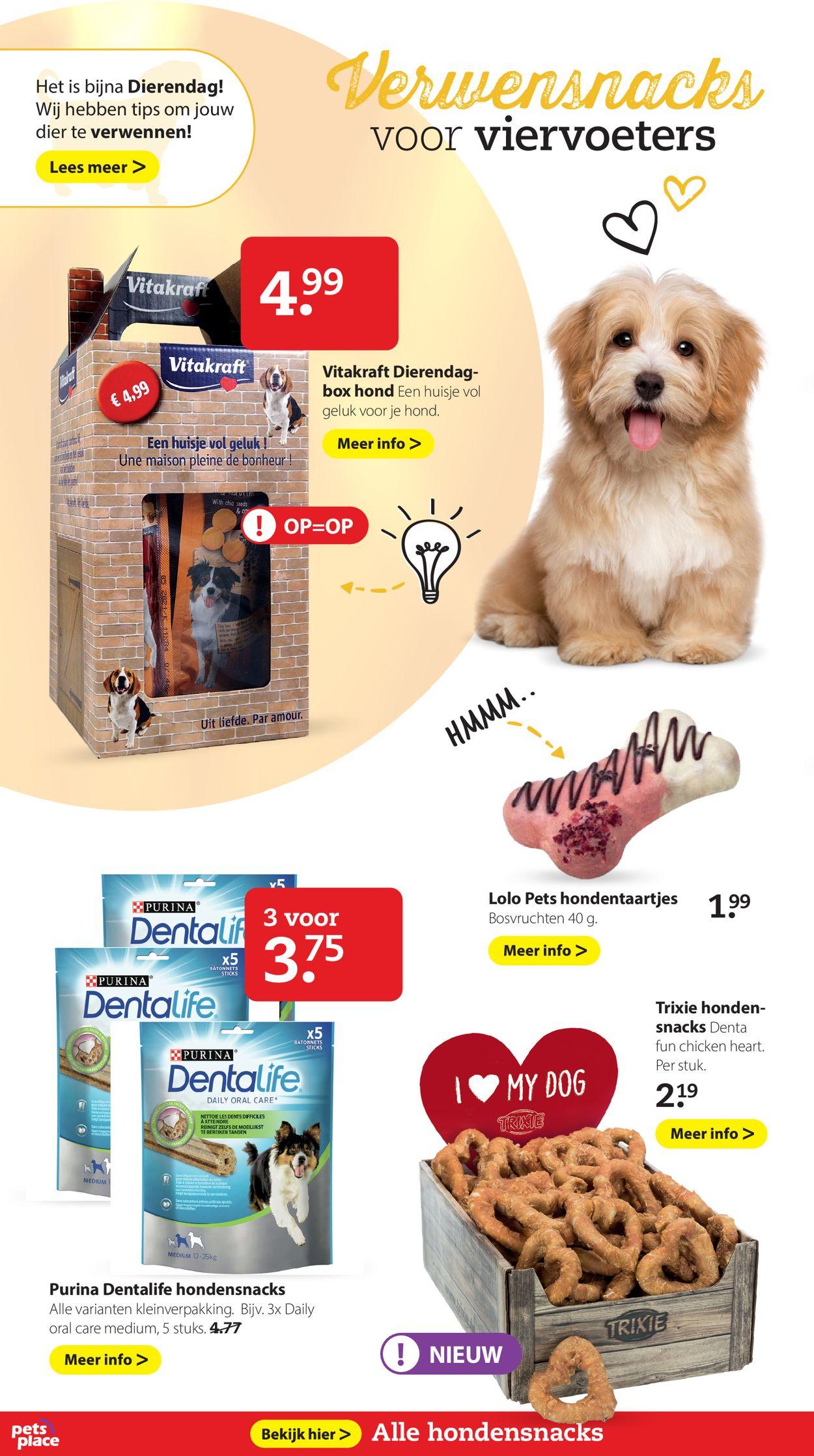 Pets Place Folder - 21.09-04.10.2020 (Pagina 2)