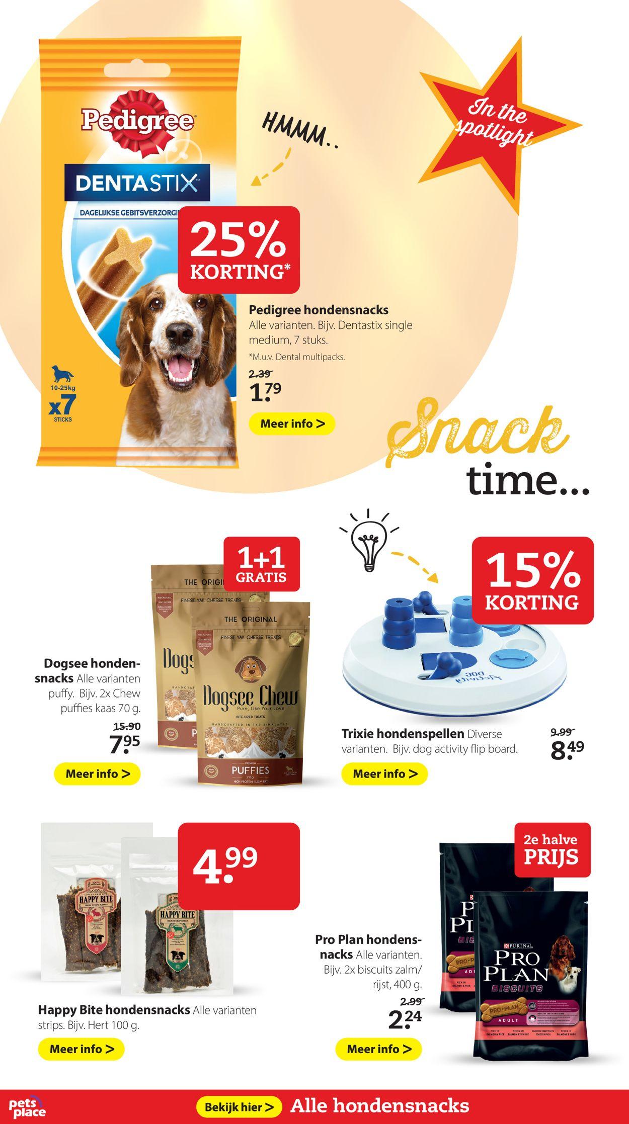 Pets Place Folder - 21.09-04.10.2020 (Pagina 4)