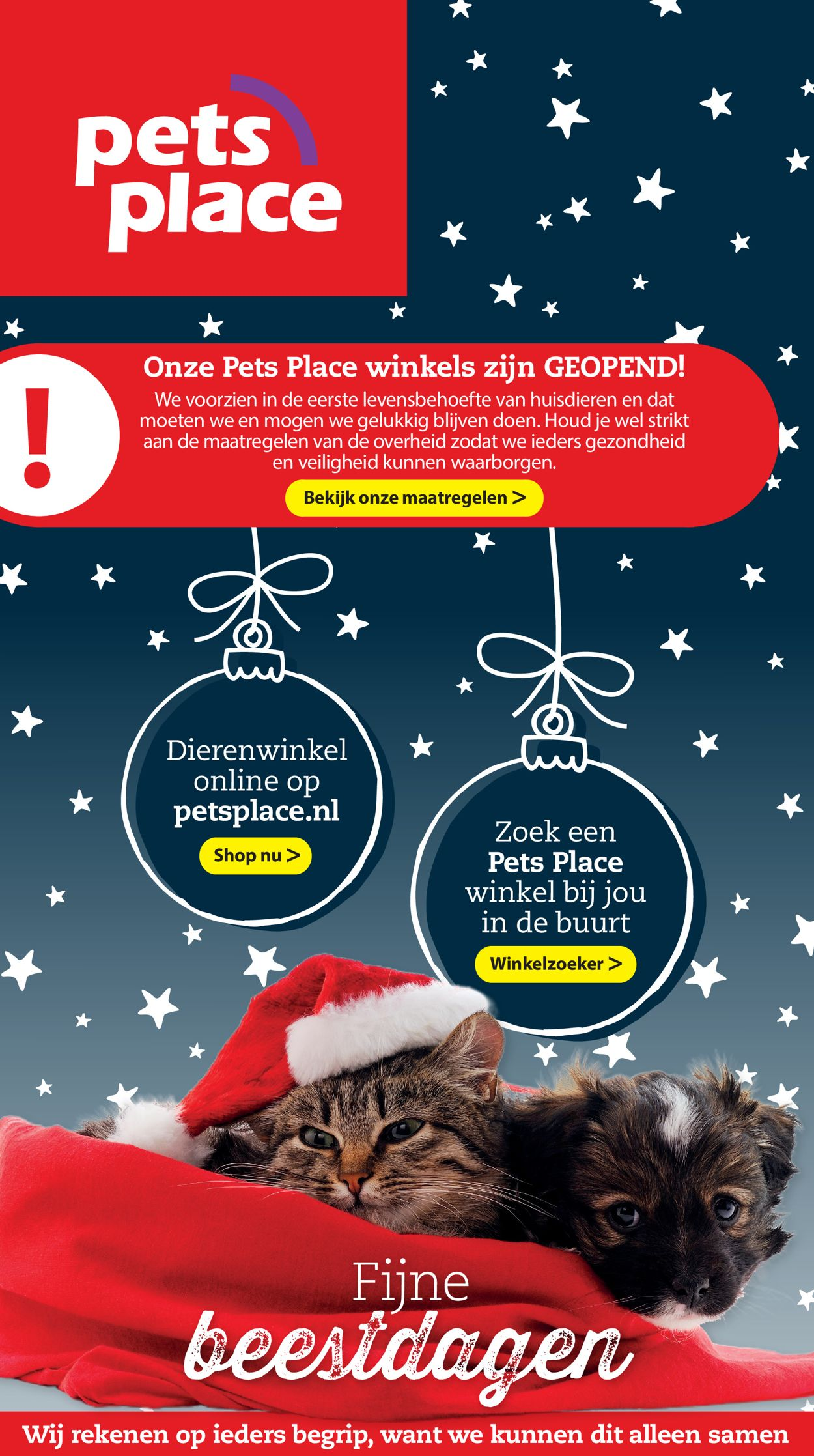 Pets Place Folder - 21.12-03.01.2021