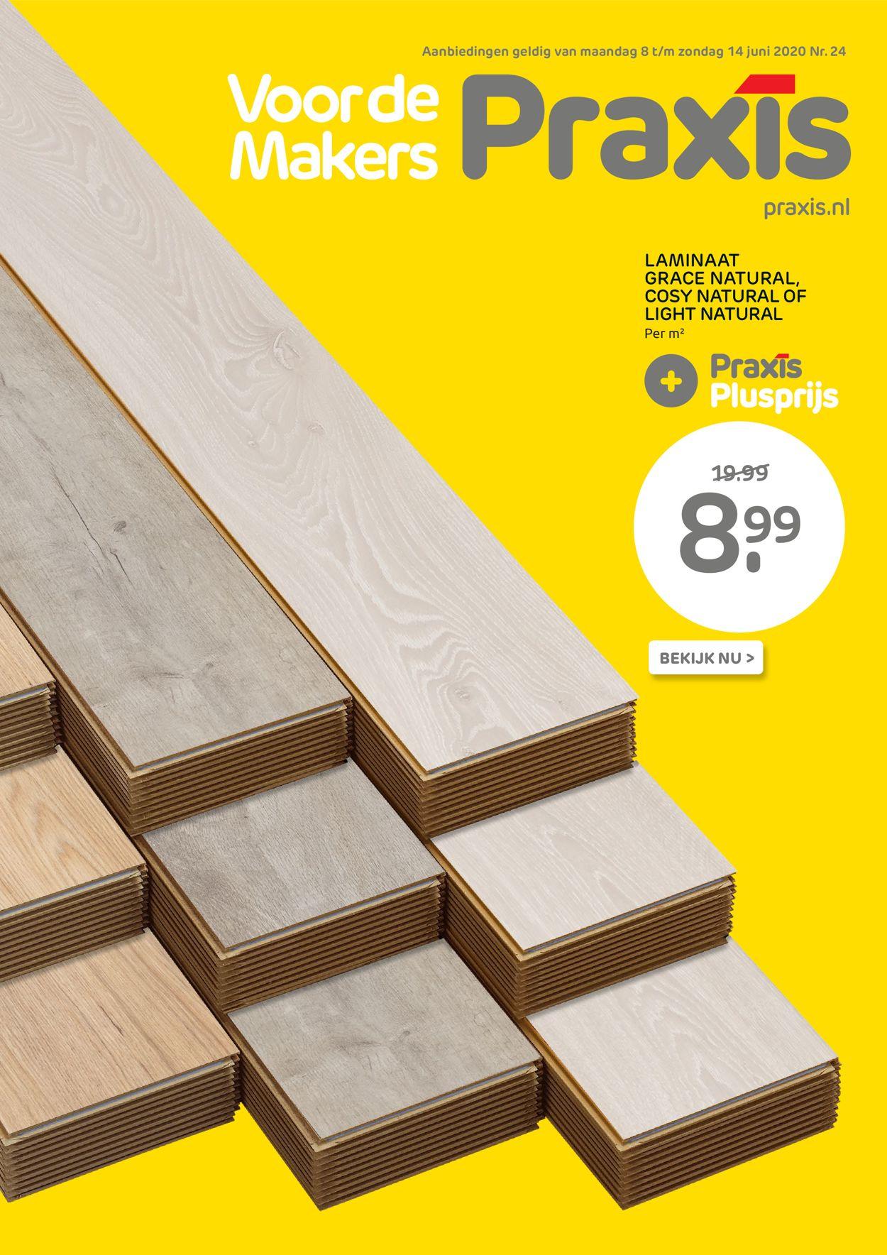Praxis Folder - 08.06-14.06.2020
