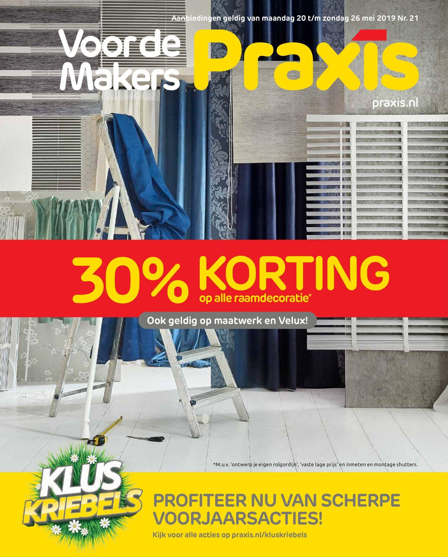Praxis Folder - 20.05-26.05.2019