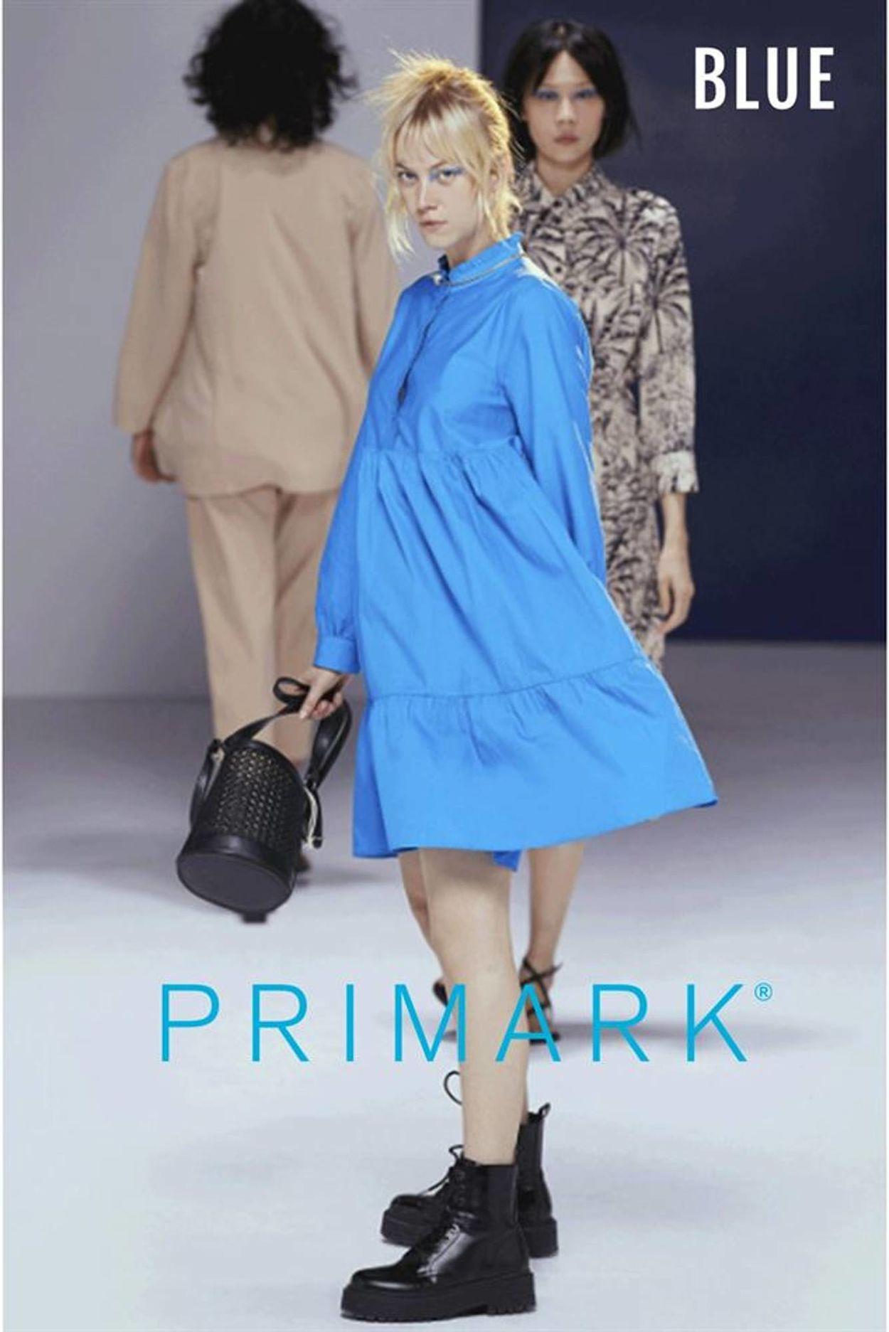 Primark Folder - 24.02-20.04.2020
