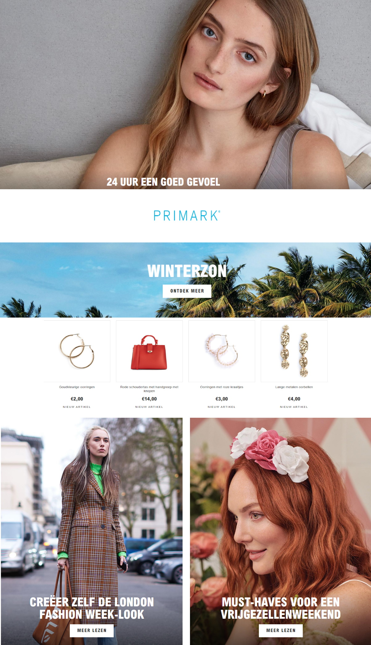 Primark Folder - 02.03-09.03.2020