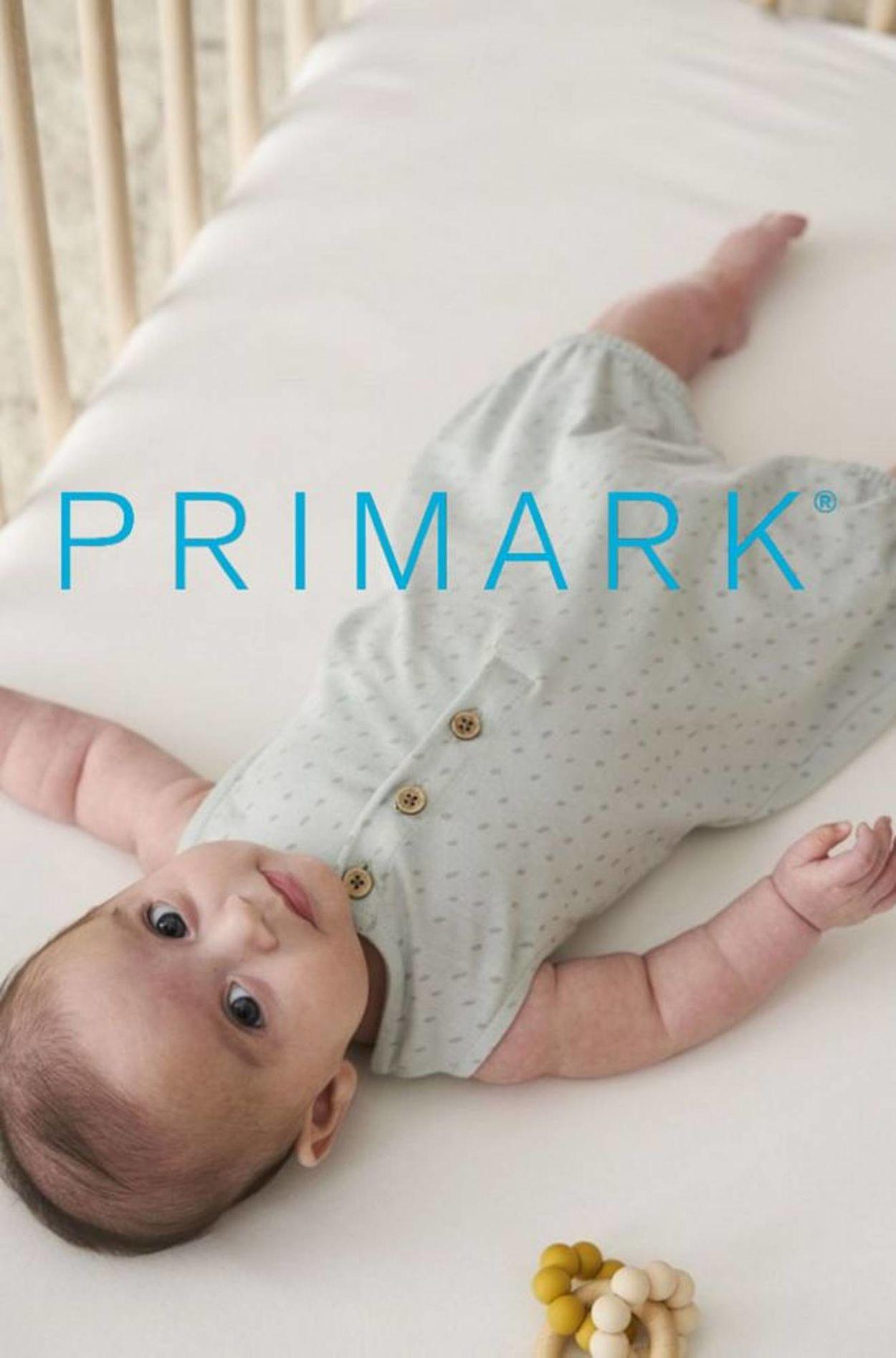 Primark Folder - 17.03-10.06.2020