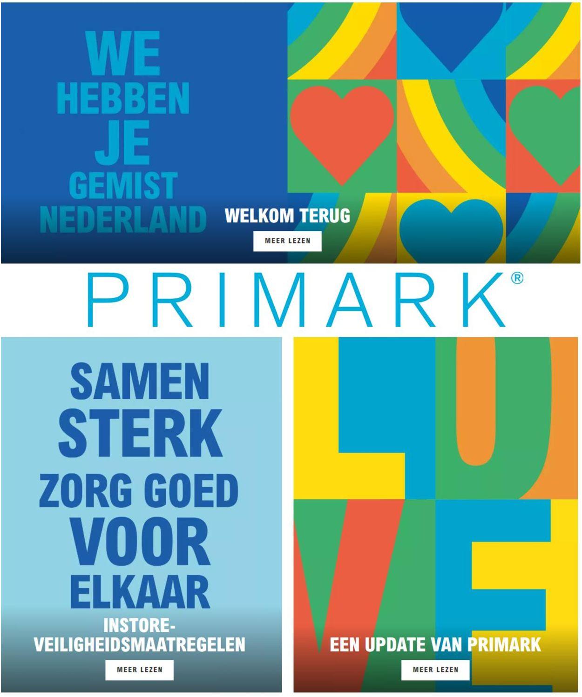 Primark Folder - 04.06-11.06.2020