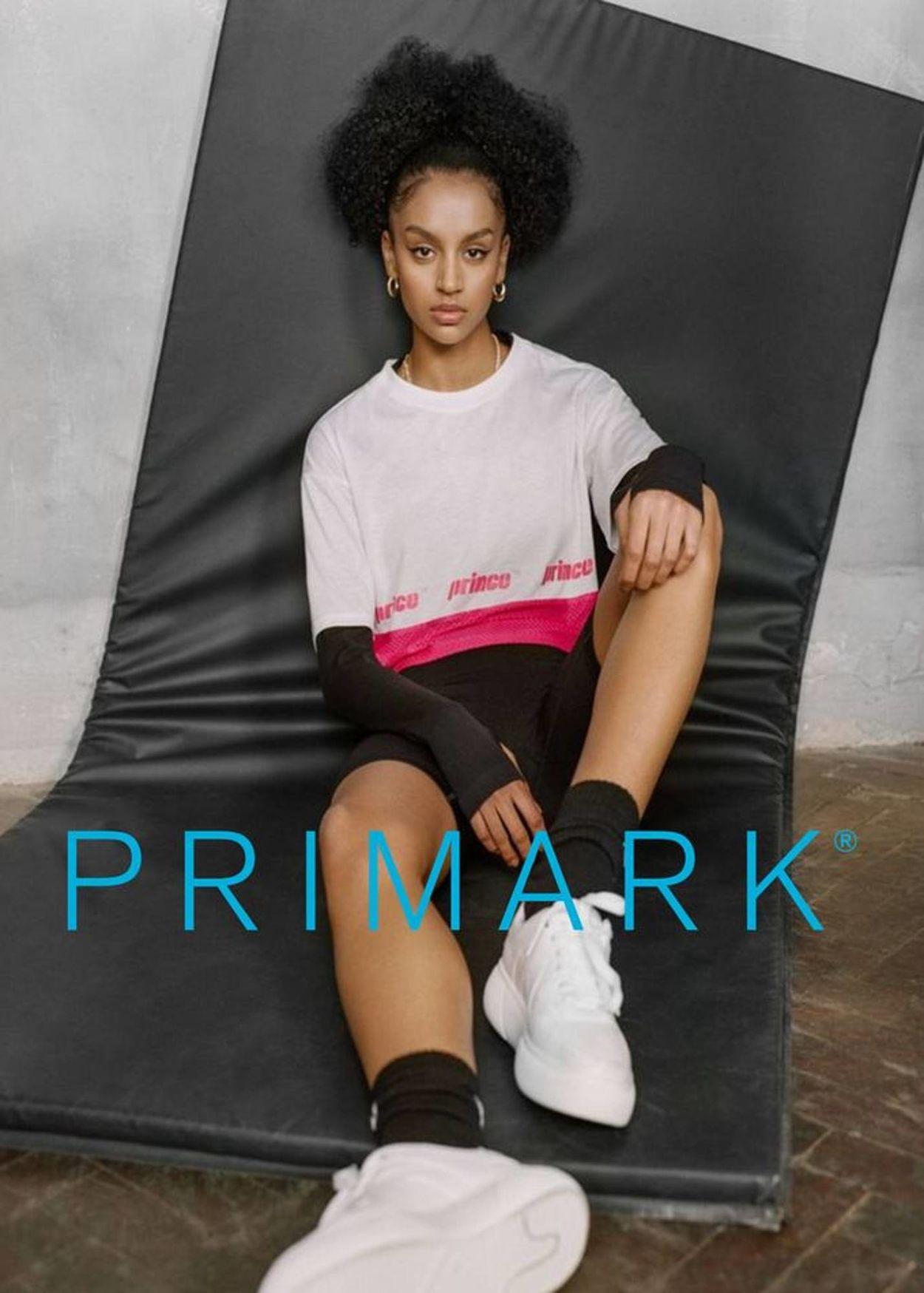 Primark Folder - 30.06-22.09.2020