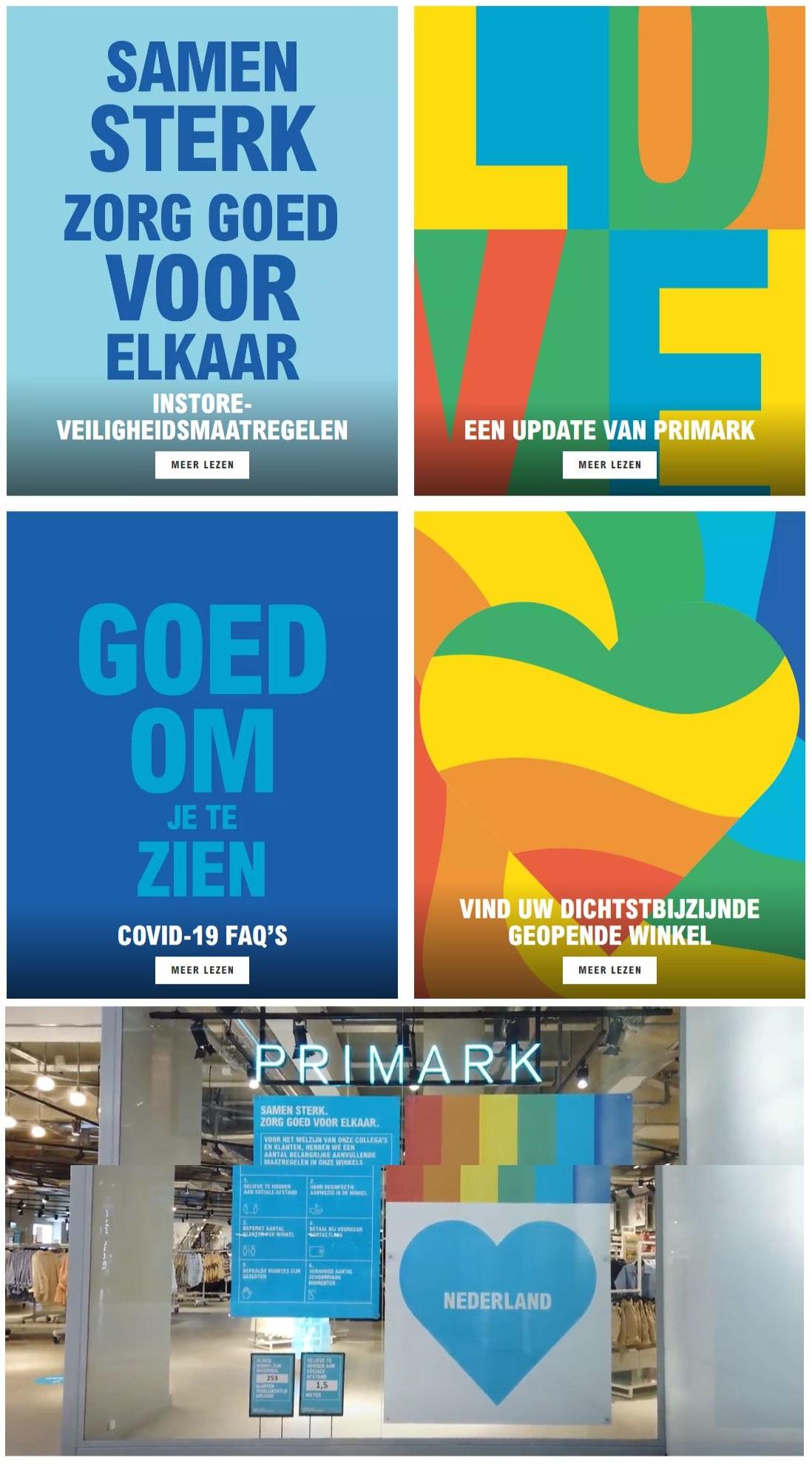 Primark Folder - 08.07-15.07.2020