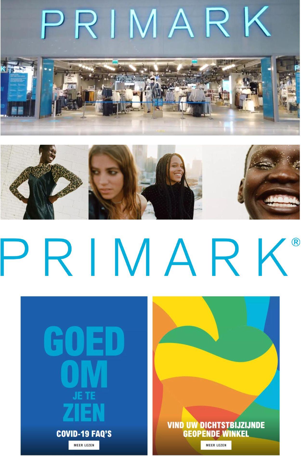 Primark Folder - 16.07-23.07.2020