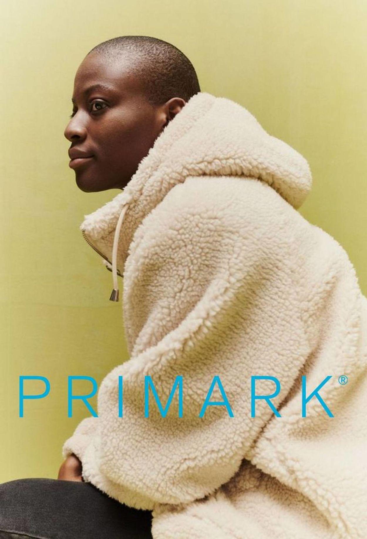 Primark Folder - 19.08-22.09.2020
