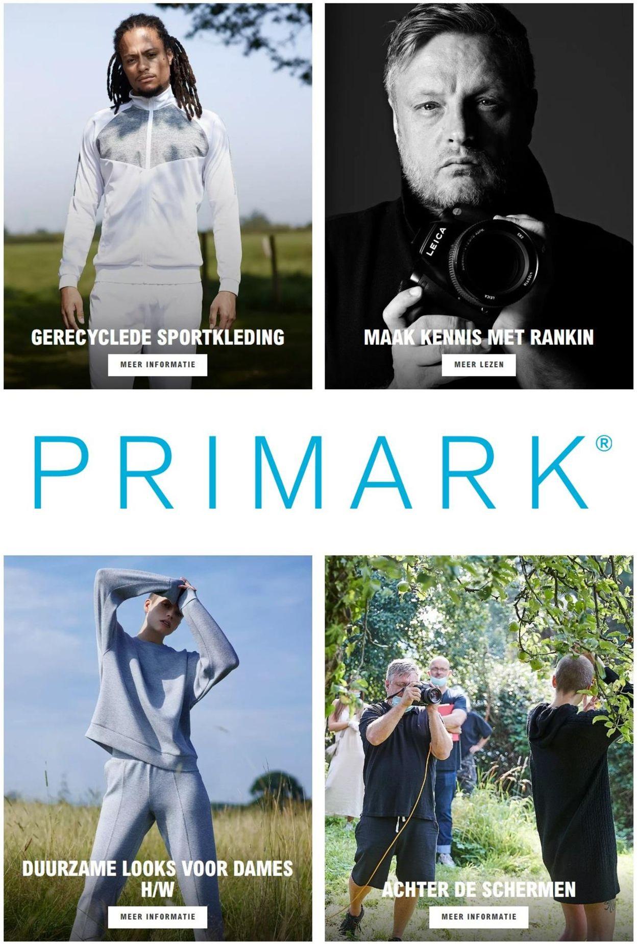 Primark Folder - 17.09-23.09.2020
